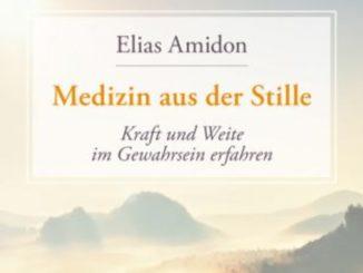 cover-Medizin-aus-der-Stille-Elias-Amidon-kamphausen