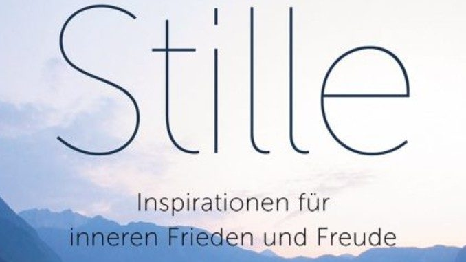 cover-Stille-Steve-Taylor-kamphausen