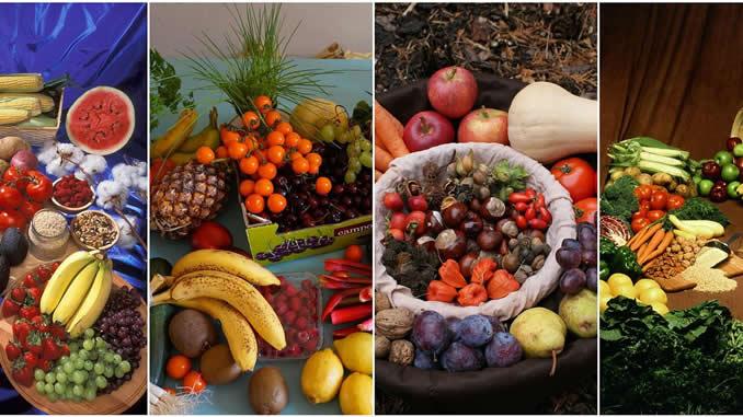 fruechte-gemuese-collage-vegetables