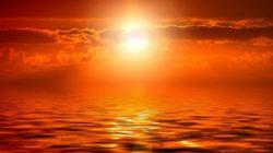 Meditationen für eine kraftvolle Adventszeit meditation sunset