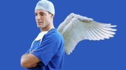 Spirituelle Erfahrung in der ärztlichen Praxis doctor