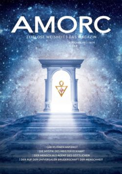Cover AMORC-Magazin-09-2020