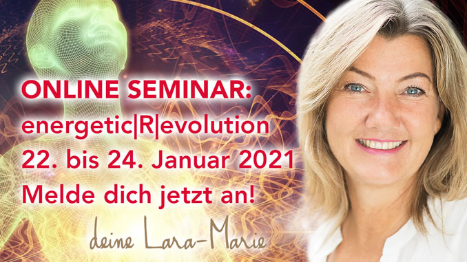 Laramarie-obermaier-energetic-evolution-seminar