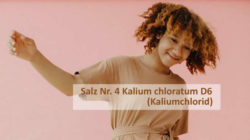 Schüßler Salz Nr. 4 - Maria-Lohmann-schuessler-salze-Nummer-4