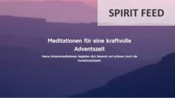 Spirit-Feed-stefanie-menzel-adventmeditation