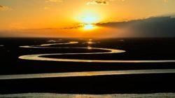 endspurt-fluss-abendsonne-prairie