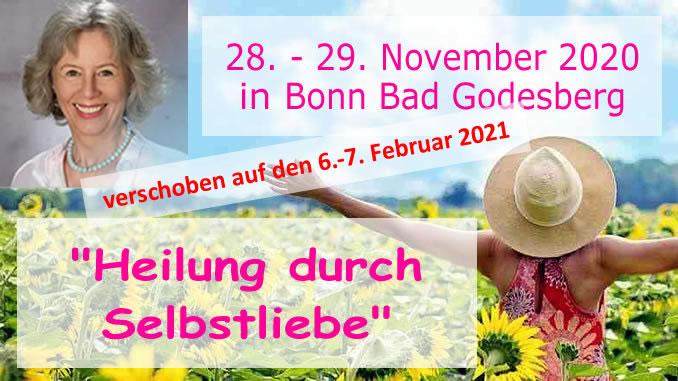 Barbara Bessen Channeling 2021