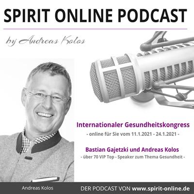 Bastian-Gajetzki-Podcast-Gesundheitskongress