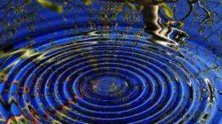 Ziel des Lebens wasser wellen natur wave