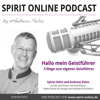 Geistfuehrer-Sylvia-Hahn-Podcast