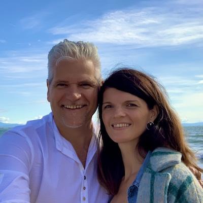 Podcast-Ulrike-und-Raimund-Stix