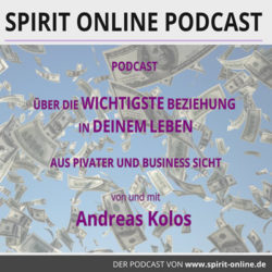 Podcast-Andreas Kolos-Geld-Business