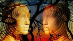 Archetypen als Urbilder der Seele archetypen gesichter wasser