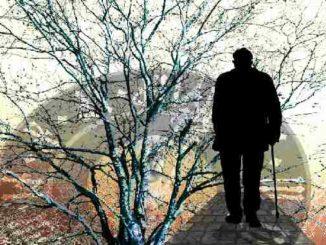 demenz-alzheimer-mann-uhr-baum-tree