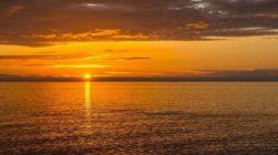 goldene-Stille-sunset