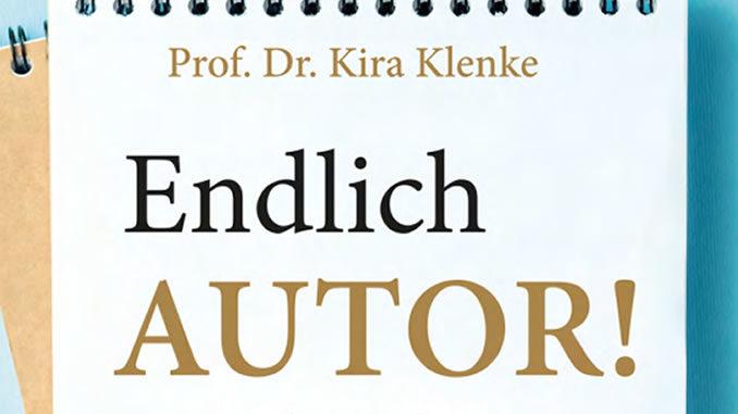 kira-klenke-endlich-Autor-Schirner