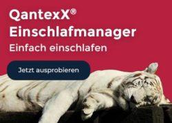 Schlaf QantexX-Lifepassion