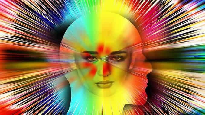 gesicht-strahlen-farben-psyche