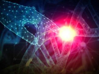 hand-Genome-Genetic-Epigenetics