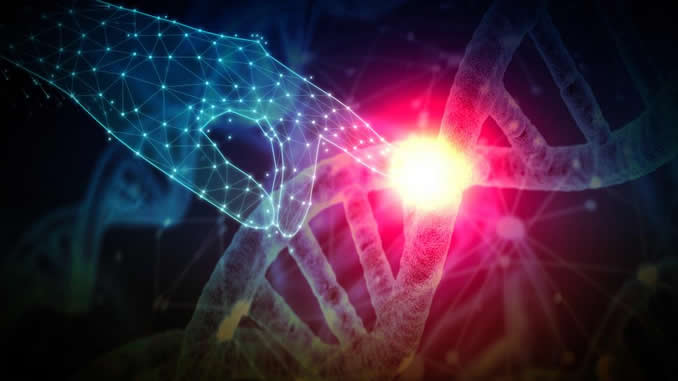 hand-Genome-Genetic-Epigenetics