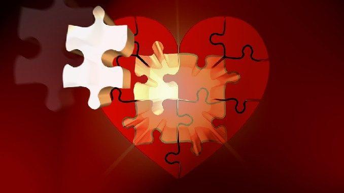 herz-puzzle