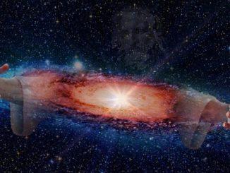 schoepfung-universum-god