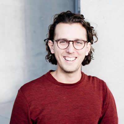 podcast Lucas Buchholz