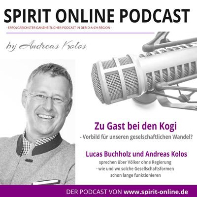 podcast Kogi Lucas Buchholz