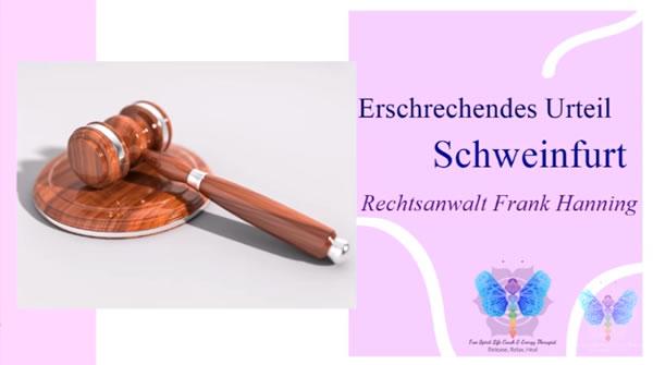 sara-sadeghi-video-urteil-schweinfurt