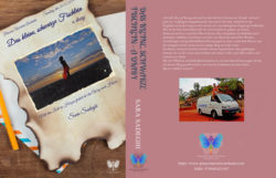Selbstfindungsprozess und  Herausforderungen Das kleine schwarze Fischlein a diary sara sadeghi cover gross
