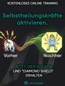 Sidebar Banner neowake DiamondShield