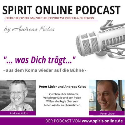 peter lueder podcast