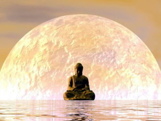 Buddha-wasser-planet