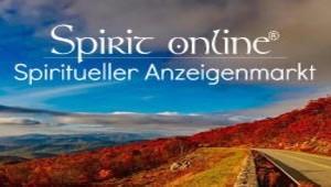 Spiritueller Anzeigenmarkt Spiritualität leben