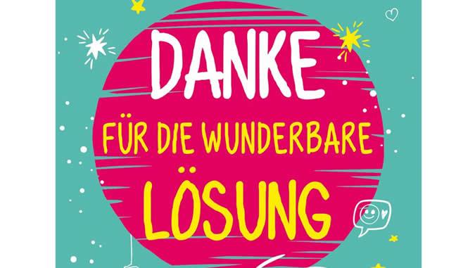 Gill-cover-Danke-fuer-die-wunderbare-Loesung