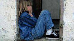 kind schuld suehne child sitting