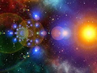 kosmos-galaxy