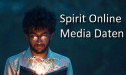 Spirit Online Media Daten Gesellschaft und Transformation