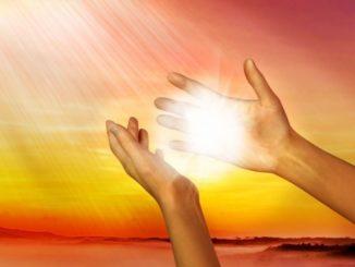 Bjoern Geitmann Was bedeutet Spiritualitaet