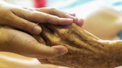 Roland Ropers Dorothea Mihm Tod gehört zur Liebe hospice
