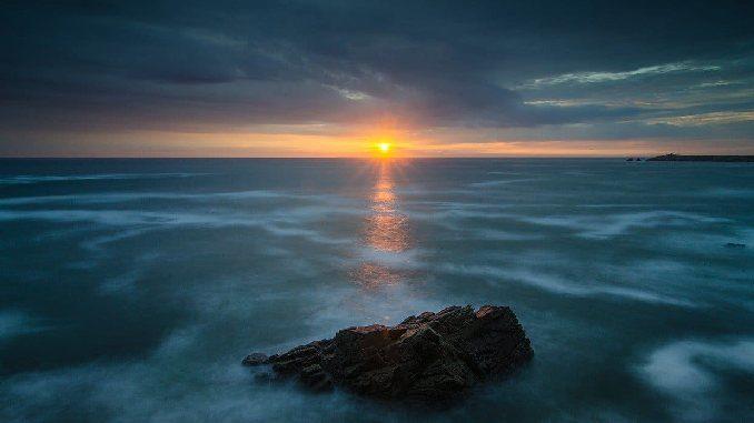 channeling gaia meer sonne ocean
