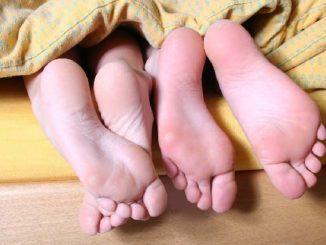 fuesse liebesleben feet