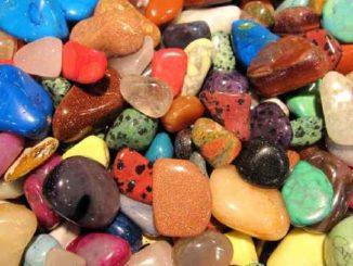 heilsteine gemstones