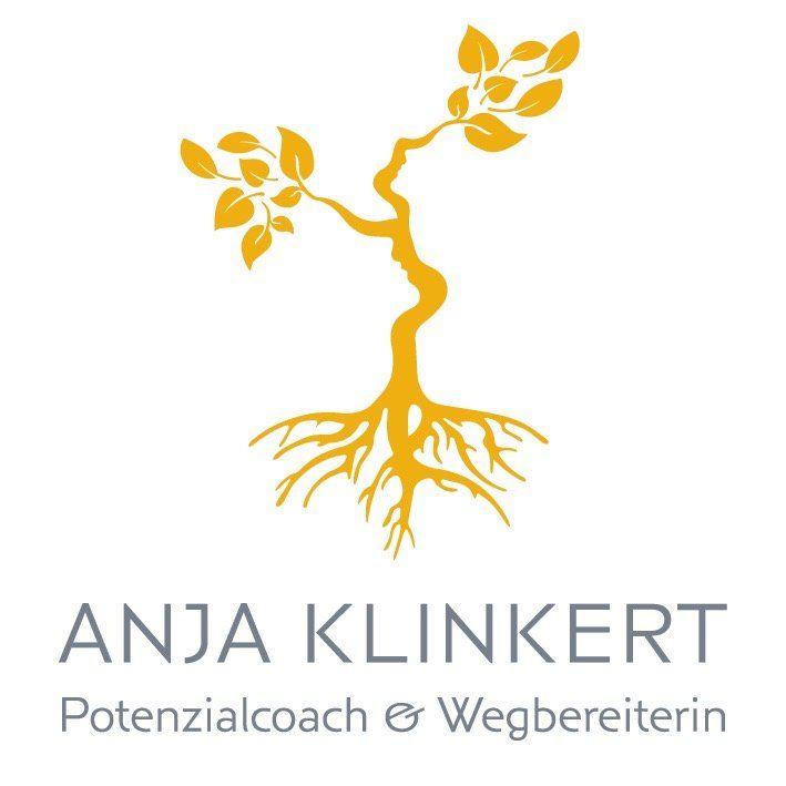 logo anja klinkert