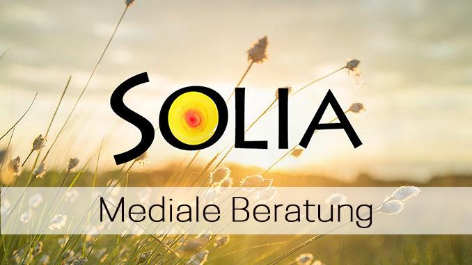 Mediale Beratung Stefan Schmid