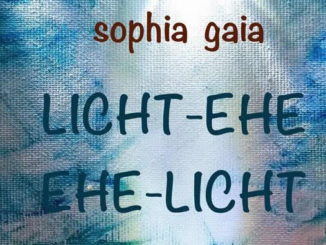 Cover Licht Ehe Sophie Gaia