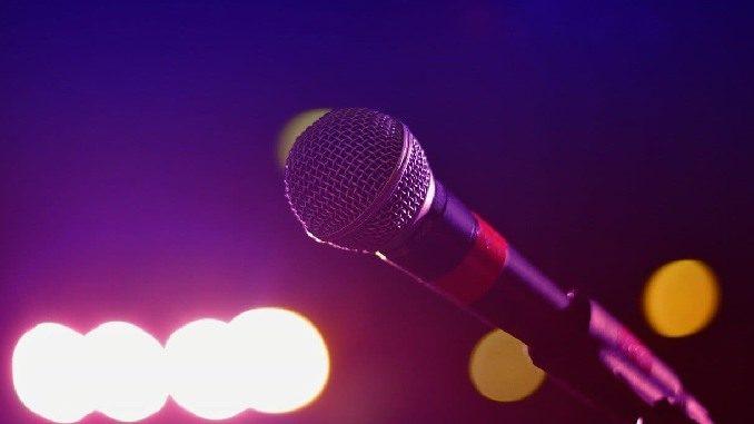 mikrofon interview audio