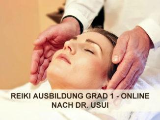 Reiki Ausbildung Grad 1 Sabine Kohlhepp