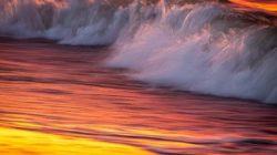 Schöpfer sein welle transformation sea