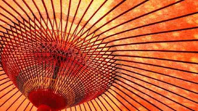 spiritualitaet wissenschaft umbrella